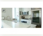 ATELIER NEW YORK 635 WEST 42ND STREET 2 BEDROOMS RENTAL ~ TRANQUIL RIVER VIEWS