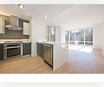 PLATINUM CONDO 247W46TH CORNER 1 BEDROOM 1.5BATH AMAZING HUDSON RIVER VIEWS