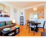 ATELIER NEW YORK DESIGNER FURNISHED 1 BEDROOM RENTAL AMAZING CITY/RIVER VIEWS