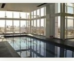 MANHATTAN PENTHOUSE in MIDTOWN WEST AREA-RIVER and CITY VIEWS