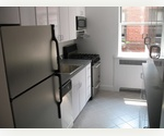 Beautiful Newly Renovated 3 Bedroom 2 Bathroom Apartment Located in Midtown West, 24hr. Doorman, Elevator,FEE