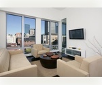 SOUTH FACING LUXURY CONDOMINIUM IN LIC!!! (1BED + 1BATH)