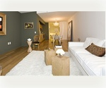 Financial District Apartments - Large 2 Bedrooms in a designer building