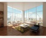 Vere Condominium, 26-26 Jackson Avenue, One Bedroom with Office Space - Apt: 605